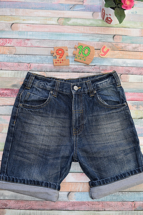 Jeans Shorts 9-10 Years Old