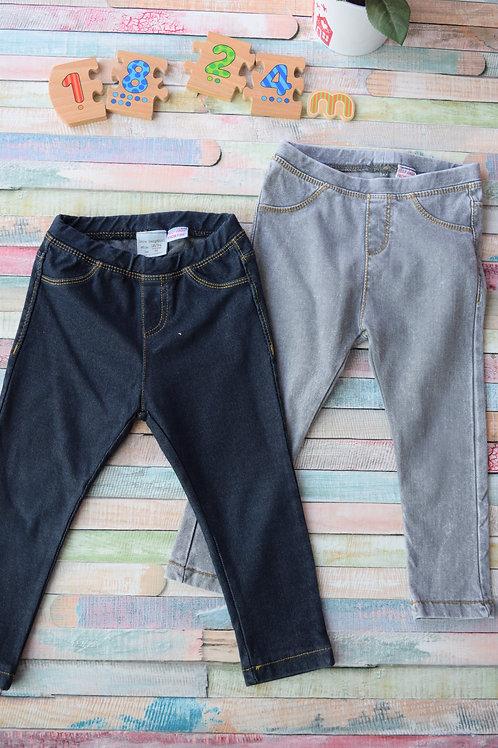 Set Leggings 18-24 Months Old