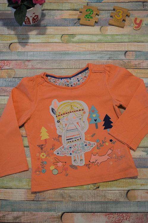 Indian Orange Top 2-3 Years Old