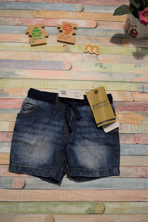 Jeans Shorts Mayoral 6-9 Months