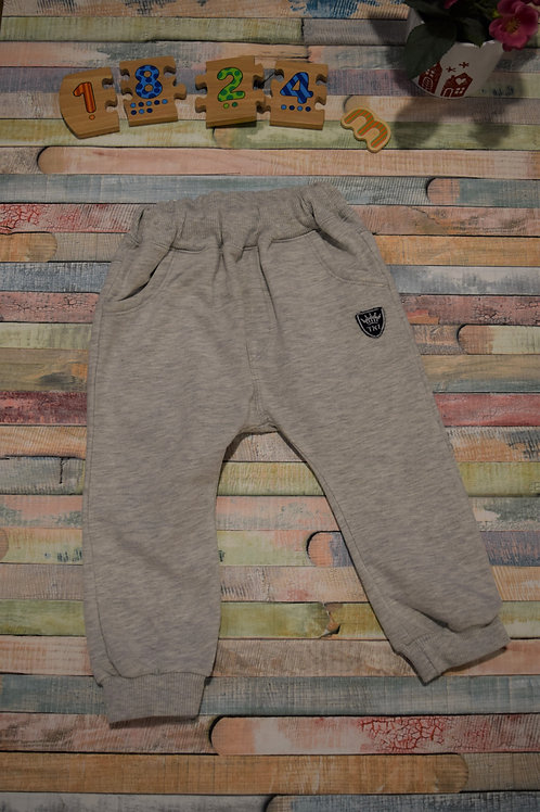 Light Grey Sport Trousers 18-24 Months Old