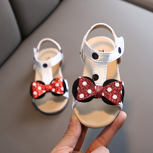 Minnie Mouse Summer Sandals