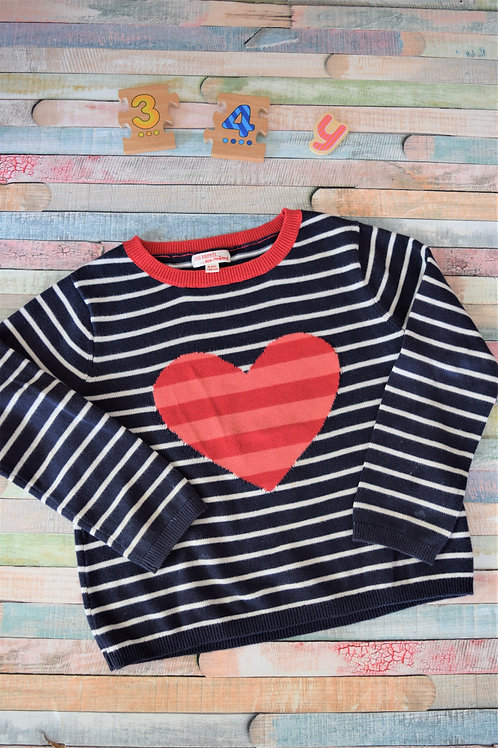 Du Pareil Sweater 3-4 Years Old