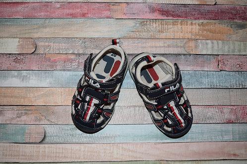 Fila Summer Sandales Size 20