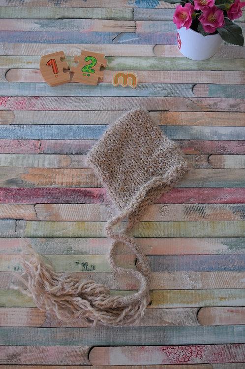 Baby Boy Hat 6-12 Months Old