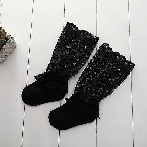 Lace Summer Socks