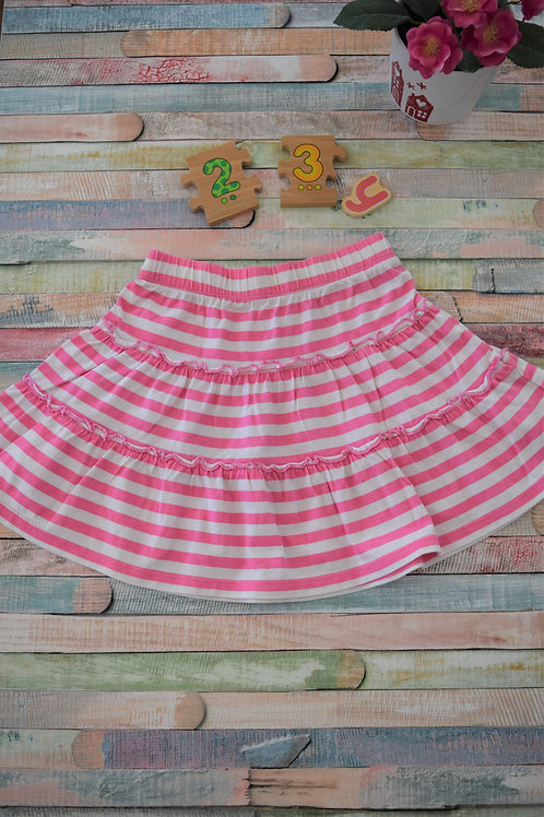 Cotton Skirt 2-3 Years Old