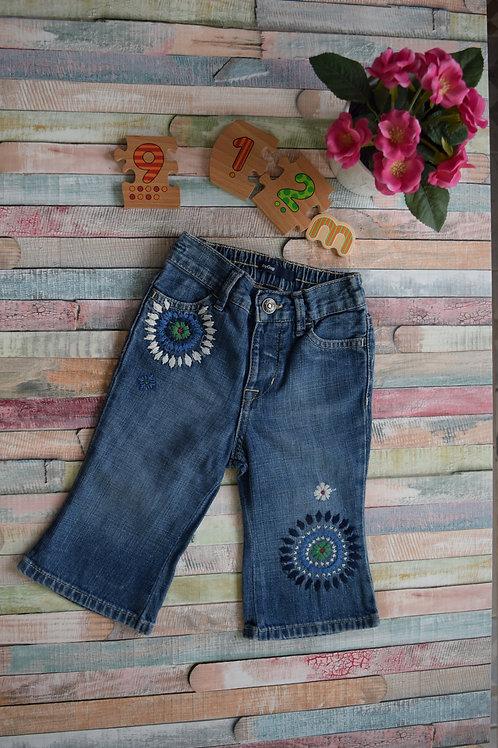 Vintage Fashion By Baby Gap