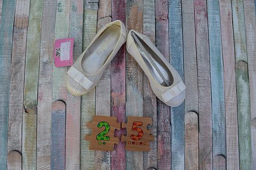 Ballerina Shoes Size 25