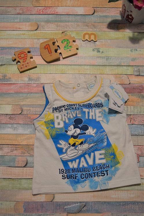 Pacific Coast Disney Vest 9-12 Months