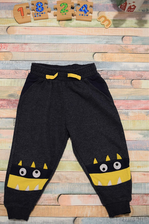 Funny Sport Trousers Cotton 18-24 Months Old