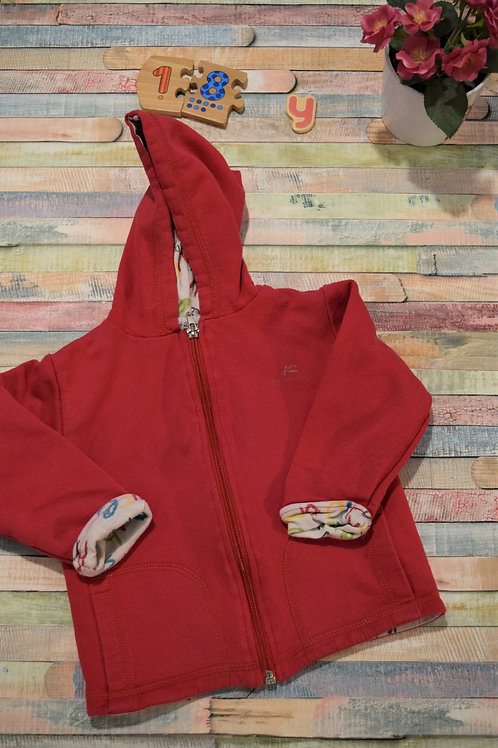 Winter Jacket 12-18 Months Old