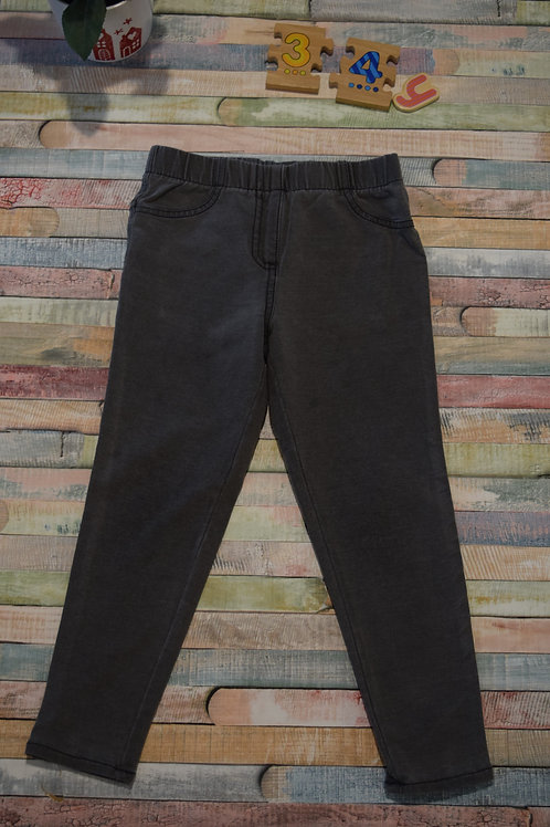Black Jeans 3-4 Years Old