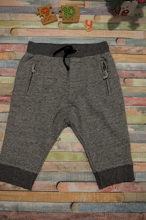 Grey Shorts 9-10 Years Old