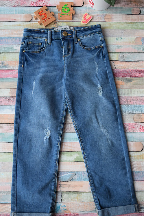 Top Girl Jeans 5-6 Years Old