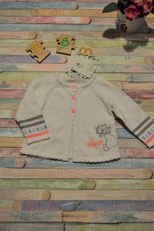 Cardigan Babies Disney 3-6 Months