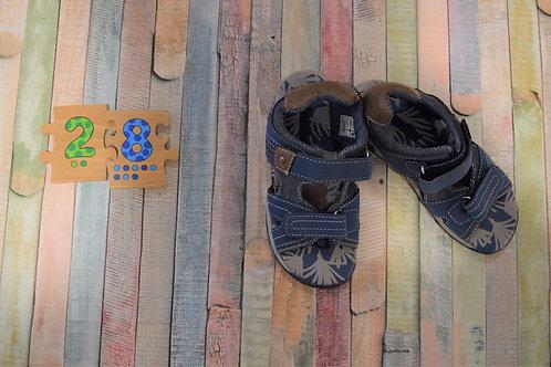 Boy Blues Sandals Size 28