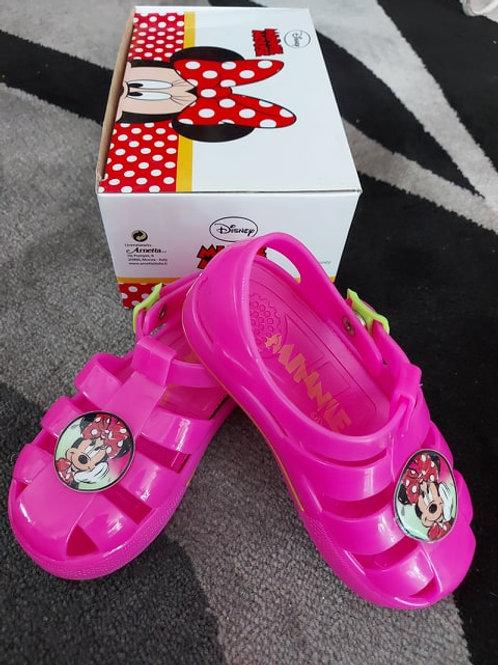 Minnie Beach Shoes For Girls