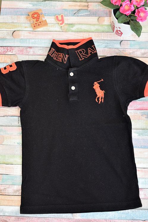 Ralph Lauren Black Tshirt