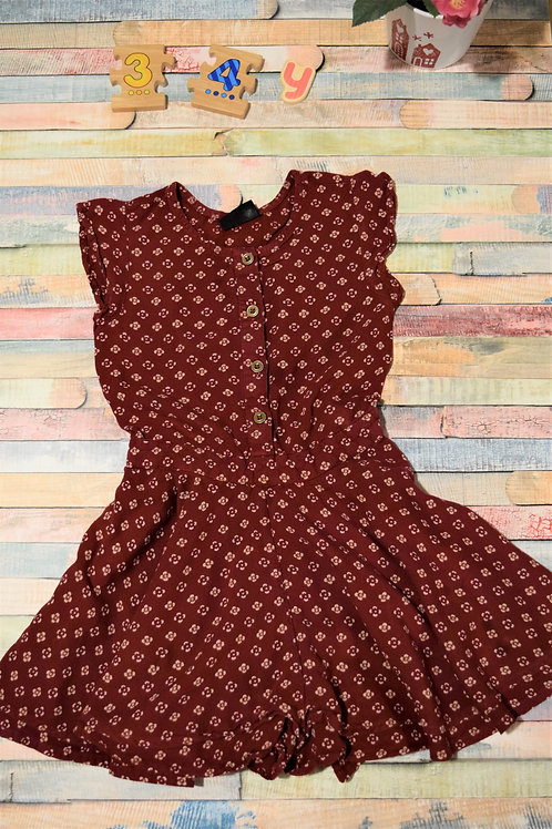 Next Dress 2-3 Years Old
