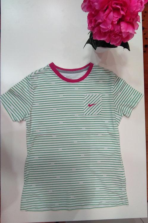 Green Stripes By Nike