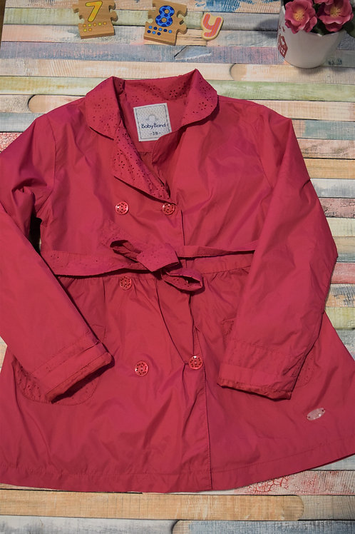 Rainy Jacket 7-8 Years Old