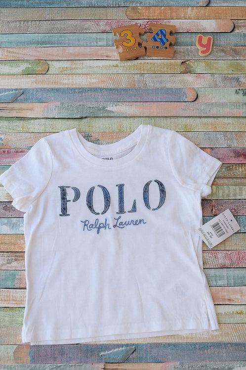 Ralph Lauren Tshirt 3-4 Years Old