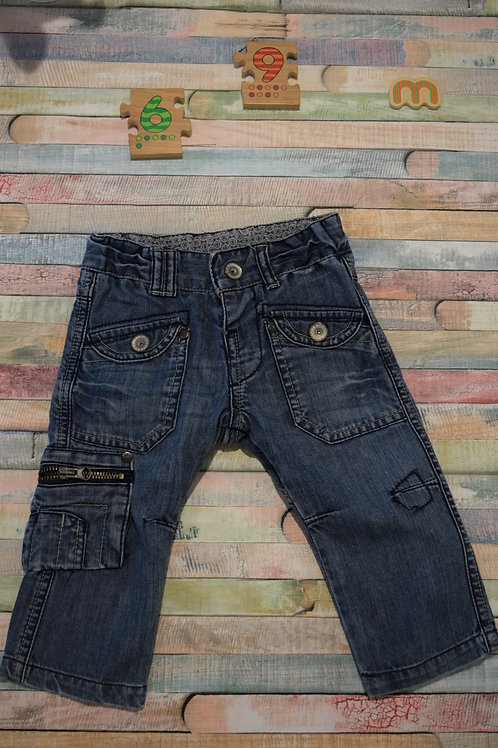 Baby Jeans 6-9 Months