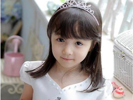 Accessories Collection for Princess Girls at CocoBee Shop!