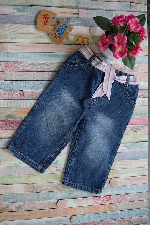 Summer Time Jeans