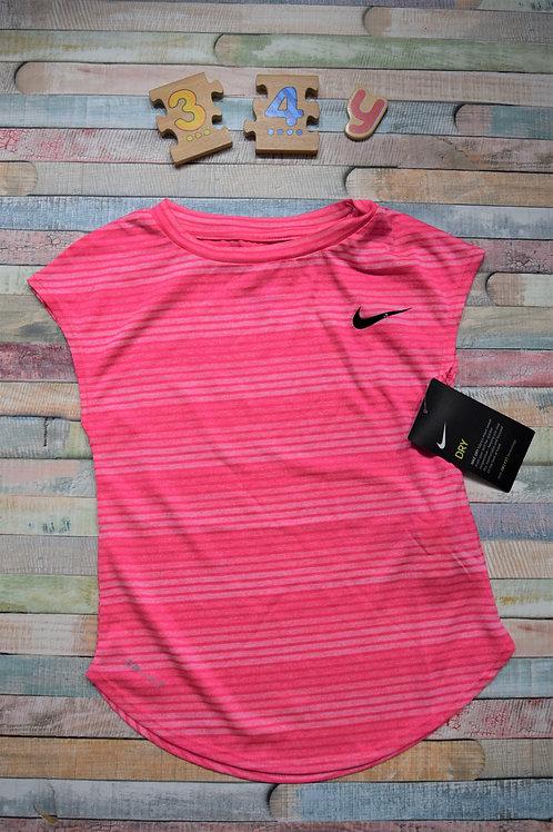 Nike Pink Tshirt 3-4 Years Old