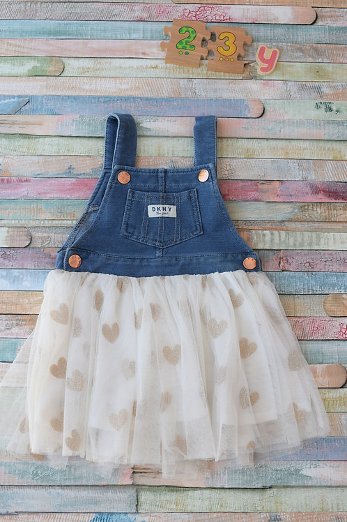 DKNY Skirt 2-3 Years Old