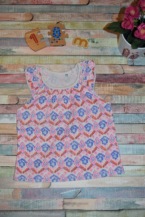 Pink Tshirt 12-18 Months
