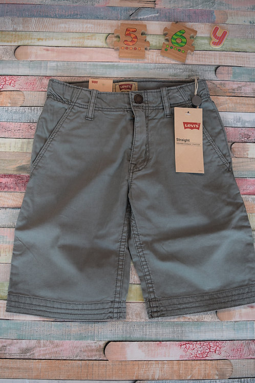 Levi's Sraight Shorts 5-6 Years Old