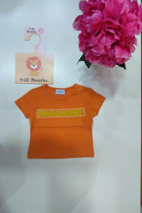 Orange Mandarino