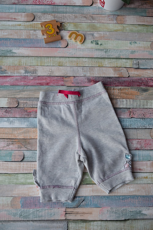 Cozy Pants 0-3 Months Old