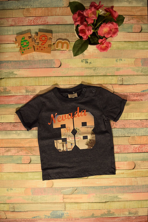 Nevada T-Shirt By F&F