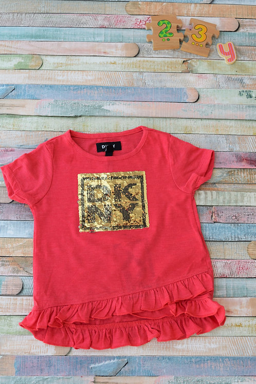 DKNY Tshirt 2-3 Years Old