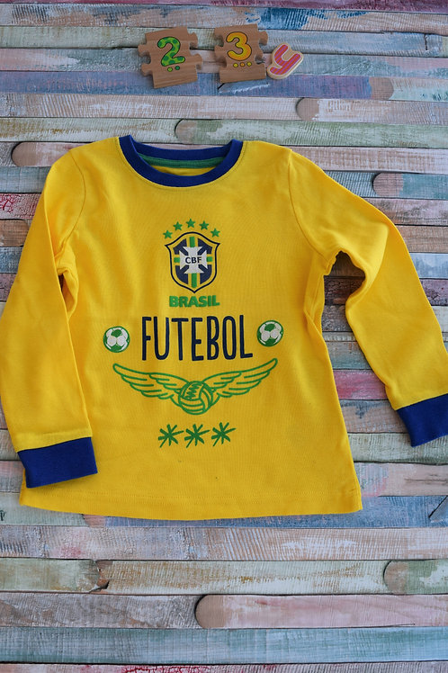 Brasil Top 2-3 Years Old