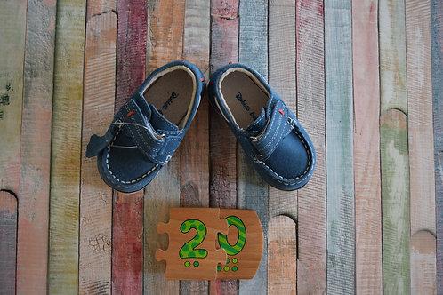 Bubble Elegant Shoes Size 20