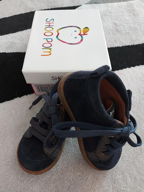 Shoo Pom Girls Shoes Size 21