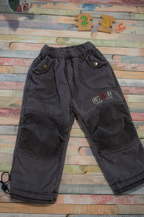 Denim Trouser 2-3 Years Old