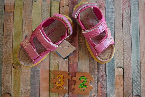 Frozen Sandals Size 32