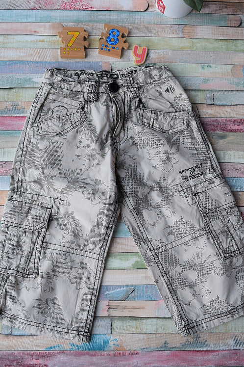 Cool Shorts 7-8 Years Old
