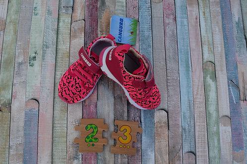 Canguro Sport Size 23