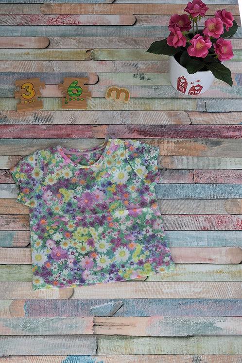 The Flower Tshirt