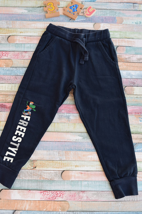 Freestyle Trousers 3-4 Years Old