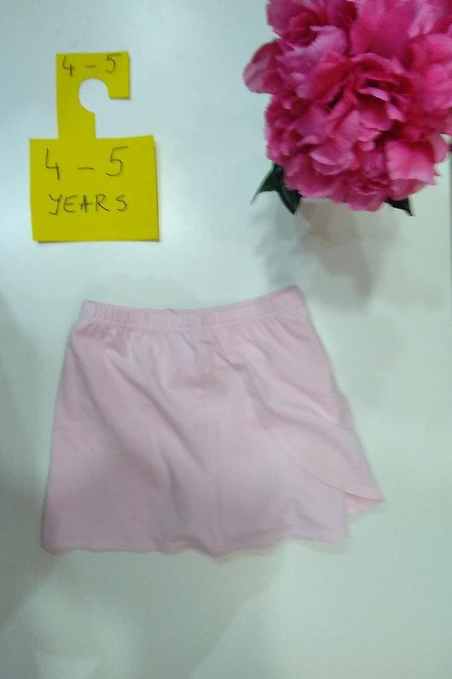 Tennis Pink Skirt