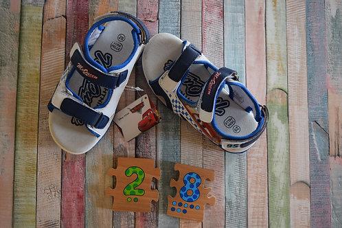 McQueen Sandals Beach Size 28