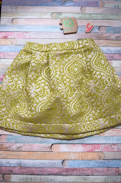 Winter Skirt 9-10 Years Old
